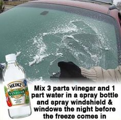 19 Awesome Winter Hacks That Everyone Should Know