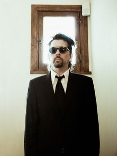 Mark Linkous was a singer and songwriter whose music, released under the name Sparklehorse, was renowned in indie-rock and alt-country circles for its haunted, allusive themes and fragile beauty. Linkous committed suicide on March 6, 2010.