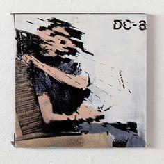 DC8 IV - Polychrome by Bethany Shorb