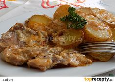 Pork, Food And Drink, Cooking Recipes, Treats, Chicken, Kale Stir Fry, Sweet Like Candy, Goodies, Chef Recipes