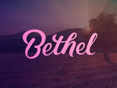 Prayers for Bethel! by Mike Jones