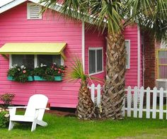 Tybee Island Beach Cottage Rentals by Mermaid Cottages – Beach Bliss Living. I've been to Tybee Island.