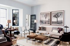"""Mmmm. Fall colours are the best. """"How to Transition Your Home to Fall, According to Nate Berkus via @MyDomaine.  """"If you stick to a neutral base, layering in different tones each season will add depth and unique visual interest without impacting the overall aesthetic. For Berkus, the basics are always the basics, but he does prefer the rich, earthy hues for fall."""""""""""