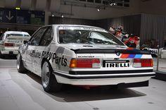 BMW M 635 CSi European Touring Car Championship (1986) | por Transaxle (alias Toprope)