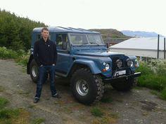 Land Rover - Imgur