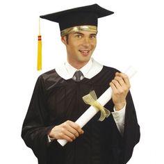9 mejores imágenes de Birretes y togas para graduaciónes  c03ff62e2a4