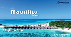 Mauritius Tour Packages – Get Best offers on Mauritius Packages at affordable prices. Explore Mauritius Honeymoon Packages And Mauritius Holiday Packages. Mauritius Honeymoon Package, Mauritius Packages, Mauritius Tour Package, Honeymoon Packages, Mauritius Holidays, Packaging, Tours, India, Explore