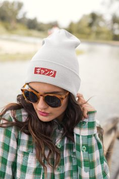 boy Unisex Cute Japanese Ramen Cat Classic Fashion Daily Beanie Hat Skull Cap Go Ahead