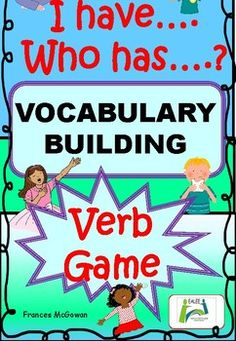 This game provides a fun way of developing listening, speaking in sentences and reading skills. It also reinforces the vocabulary introduced in the resource called Present Tense Verbs 70+ which is available athttps://www.teacherspayteachers.com/Product/Present-Tense-Verbs-70-2962380This game is included in 70 + Verb collection for EAL / ESL / ELL so please don't purchase it if you already have this resource.If you would like to receive details about my new products, please click on the…