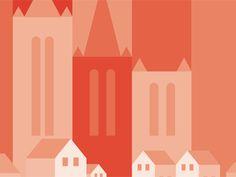 Poster design - Ghentrepreneur by Bene