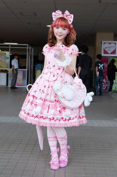 Ap Cherry Berry Bunny