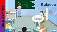 Educação Infantil - Nível 6 (crianças entre 9 a 11 anos): Máquina de Escrever