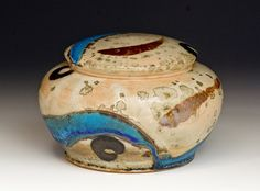 Bruce Gholson by Bulldog Pottery, via Flickr