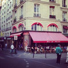 Bar du marché, #Paris, St Germain