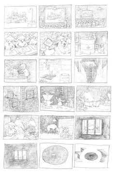 Bansky  Storyboard    Storyboard Banksy And Bansky