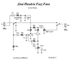 Guitar Circuits and Schematics: Fuzzi, Amps and other Effects