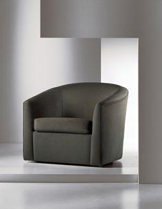 Cumberland swivel lounge