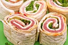 Pinwheels—the Addictive Finger Food