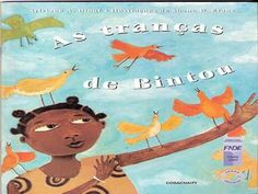 Bintous Braids Sylvianne Diouf 0811846296 9780811846295 Bintou wants braids. Long, pretty braids, woven with gold coins and seashells, just like her older sister and the other women in her family. But she is too young for braids. African American Books, American Food, Pretty Braids, Black Authors, Bookshelves Kids, African Children, Children's Literature, African Literature, Black Kids