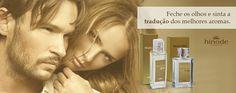 Perfumes Traduções Gold Hinode – Masculino e Feminino, Compre Aqui!
