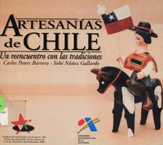 Artesanías de Chile by alberto  manzog - issuu