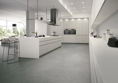 Porcelain Tiles - Aster Maximum Collection from Fiandre