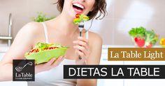 Vamos falar de Dietas? - La Table Gastronomie - Comida Congelada Curitiba