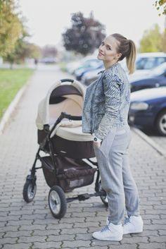 Mama na Szpilkach, SLAP™ Watch