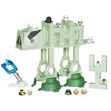 """The kids want this:  Angry Birds Star Wars AT-AT Attack Battle Game - Hasbro - Toys """"R"""" Us"""