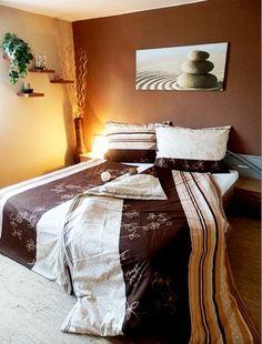 TP Krepové povlečení 140×220 70×90 Hnědé květy Pohodlné TP Krepové povlečení 140×220 70×90 Hnědé květy levně.2dílná sada povlečení. Pro více informací a detailní popis tohoto povlečení přejděte na stránky obchodu. 649 Kč NÁŠ TIP: Projděte … Cotton Bedding, Comforters, Blanket, Furniture, Home Decor, Creature Comforts, Quilts, Blankets, Interior Design