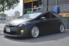 Prius in disguise