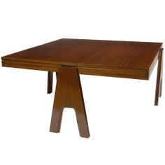 Angelo Mangiarotti Coffee Table