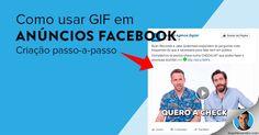 Os GIFs podem aumentar a sua taxa de cliques espetacularmente se os souber usar bem. Desde princípios de 2017 que o Facebook permite criar anúncios com GIFs. http://joaoalexandre.com/gifs-anuncios-facebook-eis-usa-los/