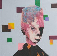 Erik Formoe Outsider Art, Contemporary Art, Paintings, Artwork, Inspiration, Biblical Inspiration, Work Of Art, Contemporary Artwork, Painting Art