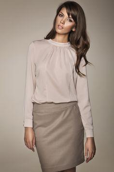 elegant blouse by misebla <3