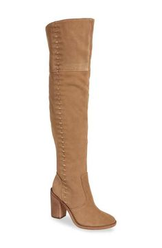 Vince Camuto 'Morra' Over the Knee Boot (Women)