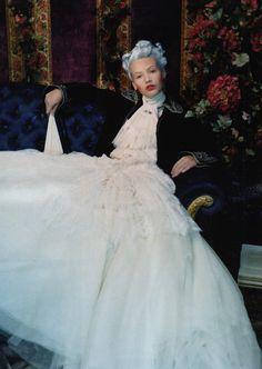 Christian Lacroix Haute Couture 2006