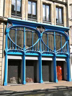 Nancy (France)