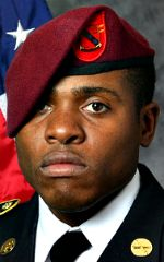 Army SGT Roshain E. Brooks, 30, of Brooklyn, New York. Died August 13, 2017, supporting Operation Inherent Resolve. Assigned to 2nd Battalion, 319th Airborne Field Artillery Regiment, 2nd Brigade Combat Team, 82nd Airborne Division, Fort Bragg, North Carolina. Died of injuries sustained when a U.S. M777 howitzer artillery round exploded prematurely during combat operations at an undisclosed firebase in Iraq.