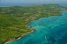 Carriacou, Grenada, West Indies