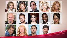 """Am 13.März ist es wieder soweit, die neue Staffel Let's Dance startet wieder auf RTL. Mit am Start auch dieses Jahr wieder als Jurorin, unser #dancin Star Motsi Mabuse """"smile""""-Emoticon. #urich #letsdance #dancinbymotsi"""