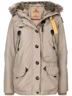 parajumpers WOOL DOWN BEIGE
