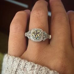 Why you should never ask how much the engagement ring was
