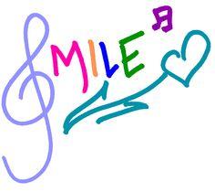 smile today i smiled yesterday i smile in pains i smile again