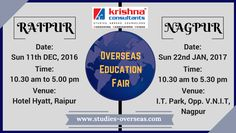 Overseas Education Fair