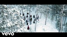 """Cantus - Dona Nobis Pacem. Discover the hidden voices of Norway and the women who inspired Disney's """"Frozen""""."""
