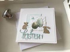 Bildergebnis für Stampin up Osterkarten