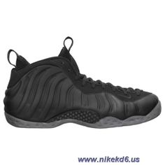 new product 79d58 957f8 Discounts 314996-010 Nike Air Foamposite One Stealth Black Black Medium Gr  Foamposites For Sale