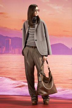 daria strokous, diana moldovan, nadja bender and maud welzen for gucci resort 2014 | visual optimism; fashion editorials, shows, campaigns & more!