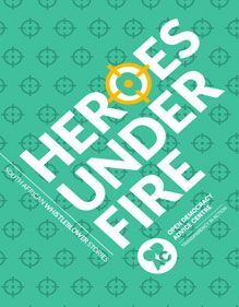 Odac's new publication, Heroes Under Fire, tells the stories of whistleblowers. They are all unique, but similarities emerge that paint a picture of struggle and adversity for people seeking to do the right thing in the public interest.